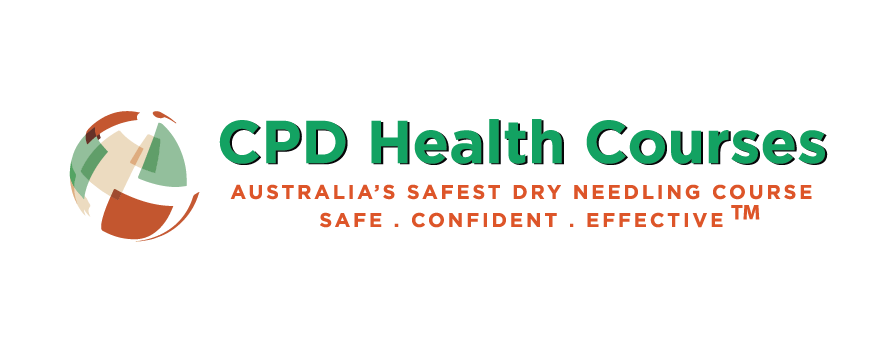 CPD Health Courses Logo